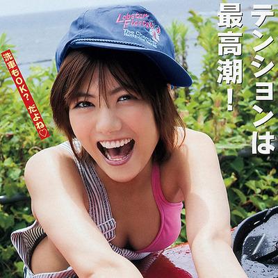 宮澤佐江 元AKB48・SKE48 (40)