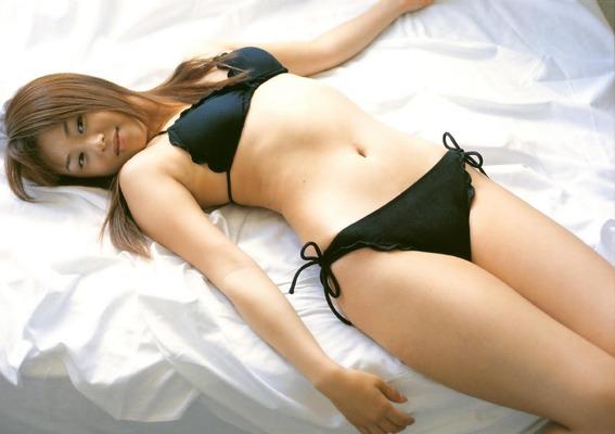 夏川純 ヌード (34)