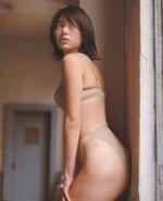 井川遥パンチラ、ハイレグエロ画像 (3)