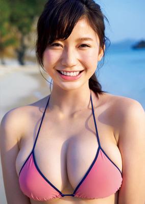 小倉優香 ヌード  (39)