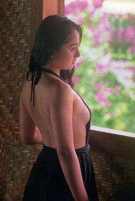 櫻井淳子 ヌード (24)