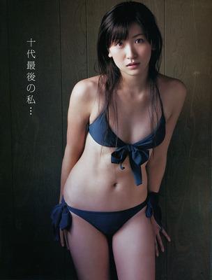 横山ルリカ ヌード (2)