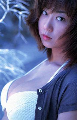 優香 ヌード (5)
