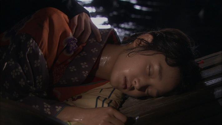 剛力彩芽 〇〇社長愛人ヌード (13)