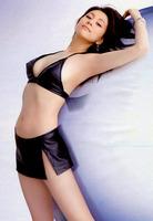 米倉涼子 ドクターX女優のセミヌード (4)