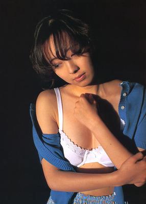 高橋由美子 ヌード (10)