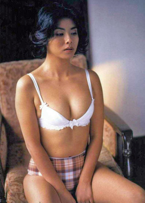 立花理佐 ヌード (28)