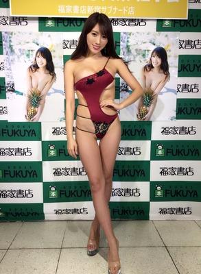 森咲智美のヌード (41)