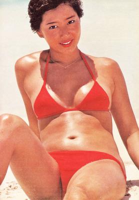 夏目雅子 (33)