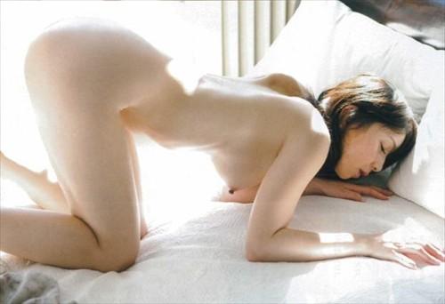丸純子のヌード (16)