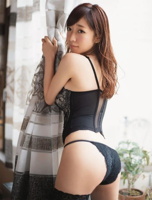 清水あいり ヌード (22)