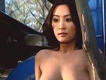 八城夏子ヌード にっかつロマンポルノレイプの女王 (4)