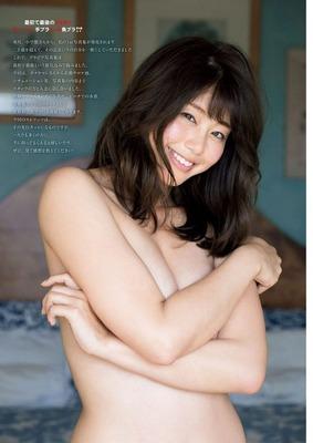 稲村亜美のヌード  (22)