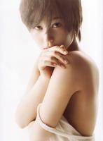 堀北真希  セミヌード画像 (16)