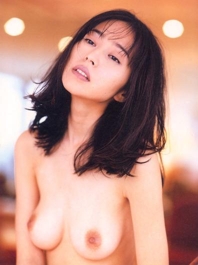 上野正希子ヌード画像 (6)