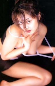 桜庭あつこヌード画像 (2)
