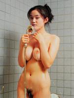 遠野奈津子ヌード 巨乳グラドル (10)