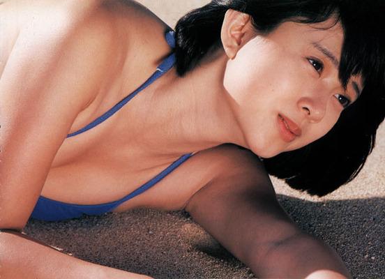 松本典子 ヌード (32)