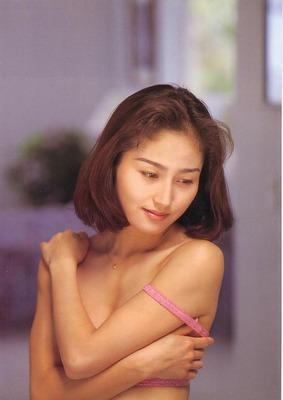羽田恵理香 ヌード (39)