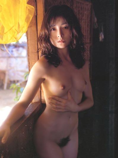 【岩間さおり】元セイントフォー女優のヌード画像 (11)