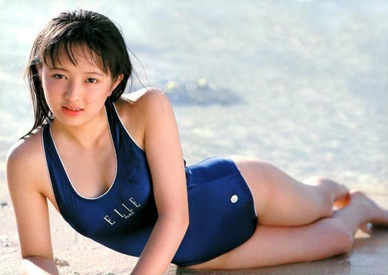 高橋由美子 ヌード (39)