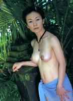 津山登志子 ヌード 熟女女優 (2)