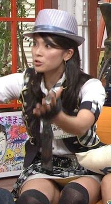秋元才加のヌード セクシー エロ (55)