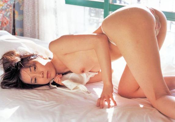 丸純子のヌード (25)