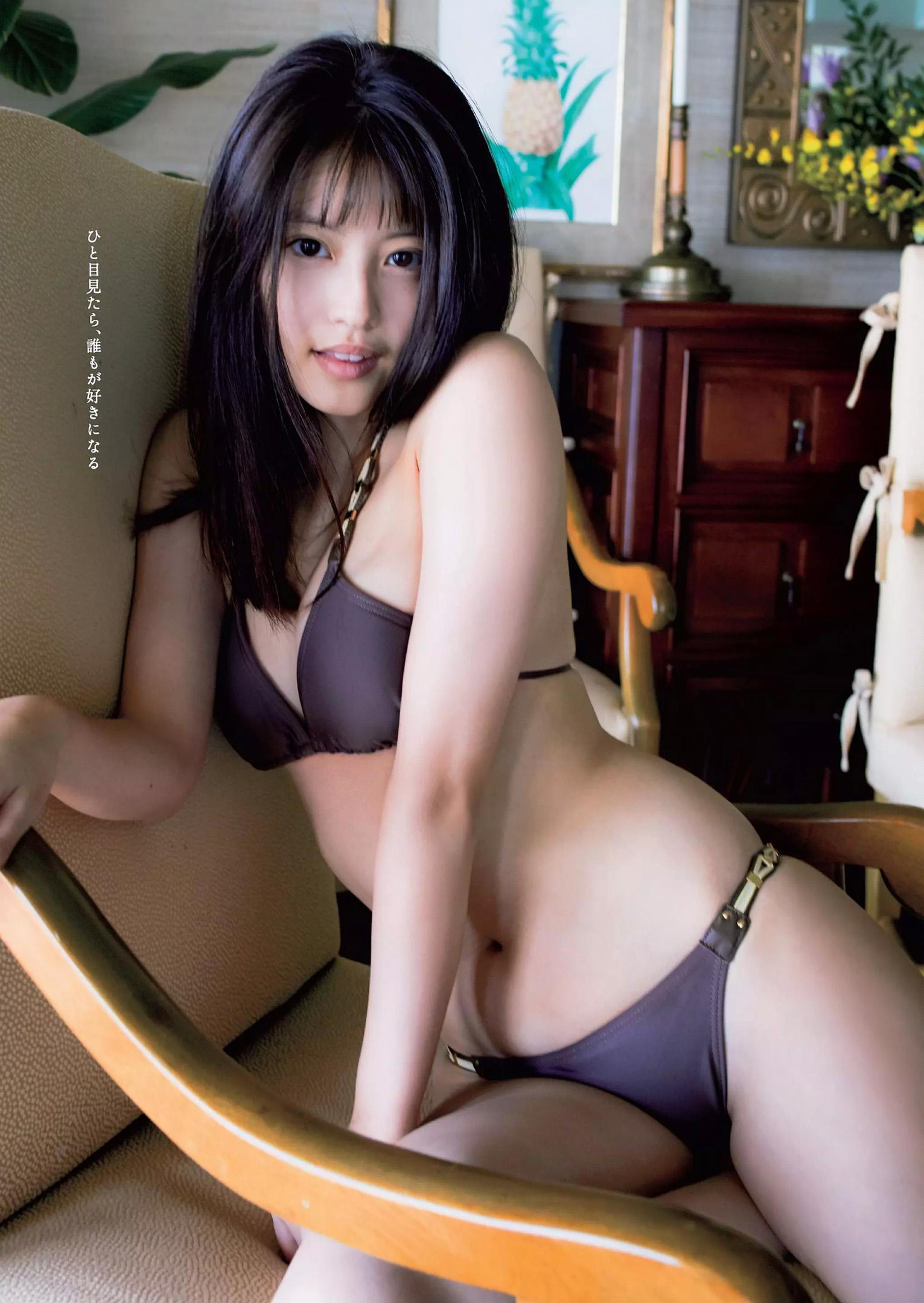 エロ 今田 美桜