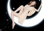 松雪泰子 有名女優の濡れ場セクシー画像 (2)
