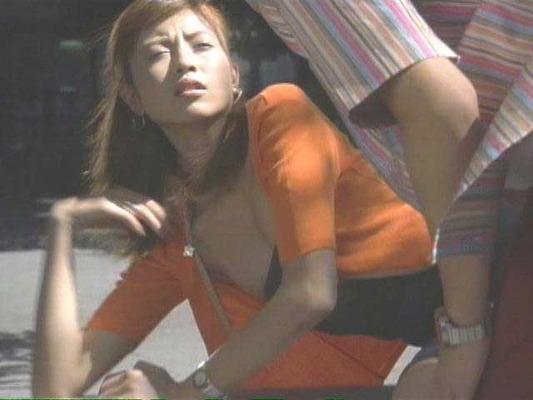 片瀬那奈のヌード (32)