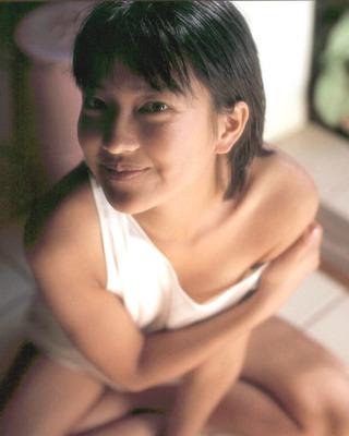 羽田美智子 ヌード (32)