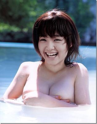 剛力彩芽 〇〇社長愛人ヌード (15)