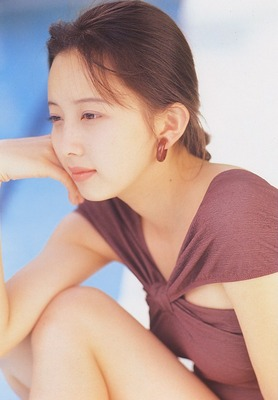 高橋由美子 ヌード (43)