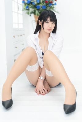 吉原ソープ嬢のヌード (31)