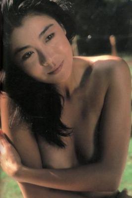 大信田礼子のヌード  (4)