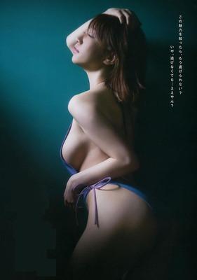 清水あいり ヌード (26)