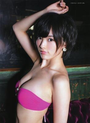山本彩のヌード (18)