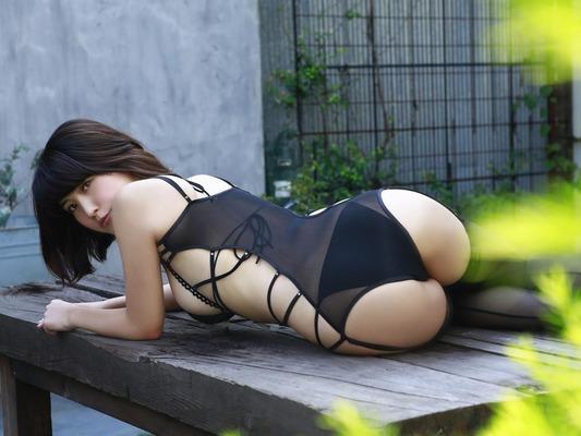 岸明日香 ヌード (18)