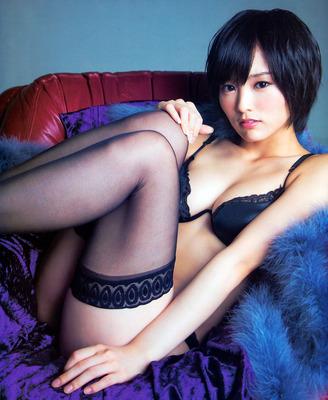 山本彩のヌード (40)