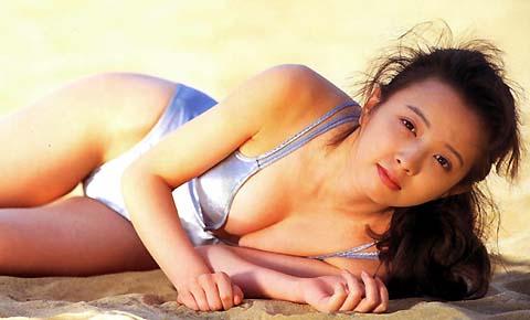 高橋由美子 ヌード (31)