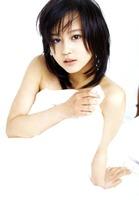 堀北真希  セミヌード画像 (4)