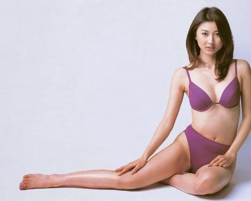 菊川怜 ヌード (6)