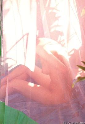 原千晶のヌード  (18)