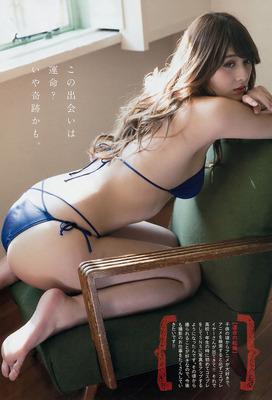 アンジェラ芽衣 ヌード (38)