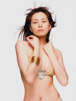米倉涼子 ドクターX女優のセミヌード (1)