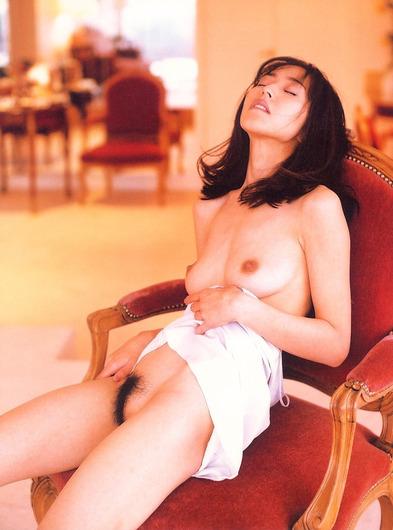 上野正希子ヌード画像 (8)
