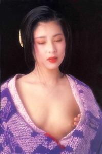 叶和貴子 画像 (4)