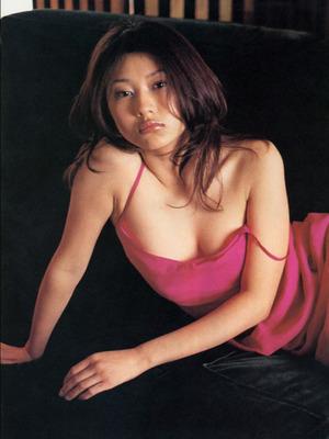 菊川怜 ヌード (31)
