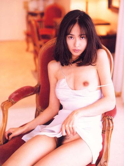 上野正希子ヌード画像 (5)
